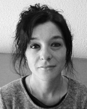 Cristina Pérez Múgica
